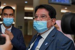 MACC to start probe on 'new developments' over Ku Nan's case