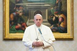Pope Francis to visit Iraq in early March, Vatican says