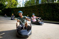Gamuda Land brings luge ride attraction to Gamuda Gardens