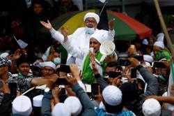 Explainer: What hardline Islamic cleric Rizieq Shihab's return means for Indonesian politics