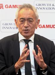 Gamuda aims to secure RM10bil tender from Australia, Penang in 2021