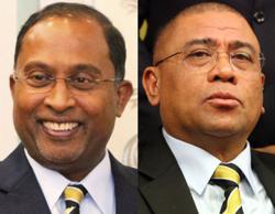 Perak crisis: Zambry, Saarani summoned to Istana Kinta