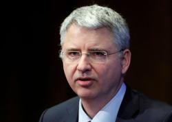 Demand for COVID-19 tests to outstrip supply for months, says Roche CEO