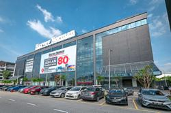 Retailer opens first standalone store in Klang Valley