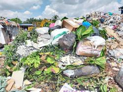 On track to ending illegal dumping
