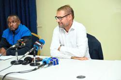 Trucha seeks to emulate Czech predecessors' feats