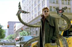 Alfred Molina to return as Doc Ock in 'Spider-Man 3'
