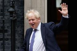 Boris Johnson to Brussels for crisis Brexit talks
