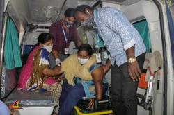 India's mystery illness result of heavy metal poisoning