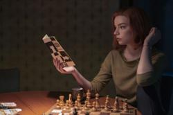 Actress Anya Taylor-Joy on runaway success of 'The Queen's Gambit'