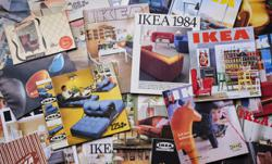 Ikea shelves its iconic catalogue