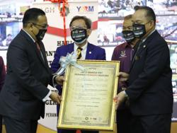 Sarawak to strengthen integrity programmes starting next year, says minister