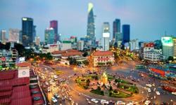 Vietnam's Ho Chi Minh City one of best cities in Asia for expats: survey