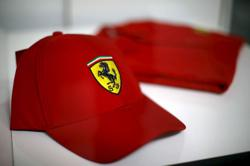 Ferrari sign 14-year-old Australian to academy