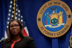 New York attorney general says major news coming as Facebook lawsuit awaited