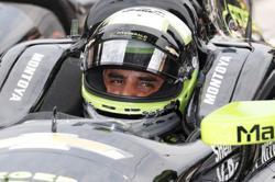 Motor racing-Montoya reunites with McLaren for Indy 500