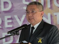 Covid-19: Health Minister Adham Baba under quarantine