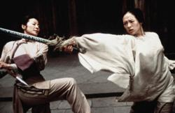 Ang Lee on Crouching Tiger, Hidden Dragon 20 years later