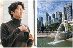 Singapore backdrop for K-dramas in the future