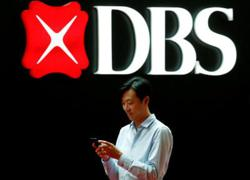 Singapore bank DBS to launch digital exchange as demand for virtual currencies soar