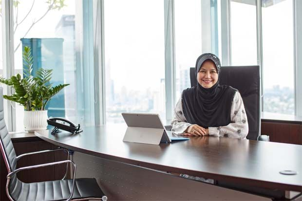 Malaysia Healthcare Travel Council chief executive officer Sherene Azli (pic) told StarBiz the target to achieve healthcare travel revenue of more than RM1bil would be possible in the next two to three years as there would be more certainty towards policies for healthcare tourism, including the medical travel bubble coupled with the availability of vaccines.