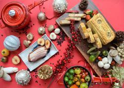 'Tis the season for special treats
