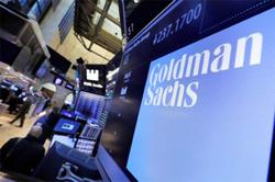 Goldman to acquire full control of securities JV