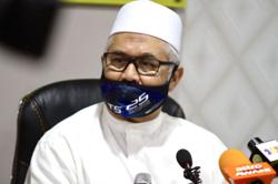 Perak PAS reps apologise to Sultan Nazrin for cancelling audience with Ruler