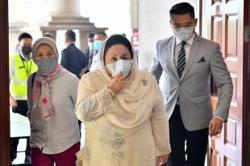 Prosecution closes case after calling 23 witnesses in Rosmah's graft trial