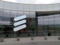 Patents and royalties battle with Samsung hits Ericsson shares