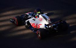 Motor racing-Haas 'honoured' as Mick Schumacher makes F1 practice debut