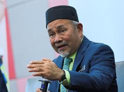Prerogative of Perak Ruler whether to appoint PAS reps as exco members, says Tuan Ibrahim