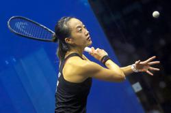 Wee Wern: Squash will not give up Olympics fight