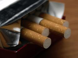 30 million illegal cigs seized