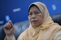 Housing Ministry plans to turn Highland Towers into historical site, not memorial, says Zuraida