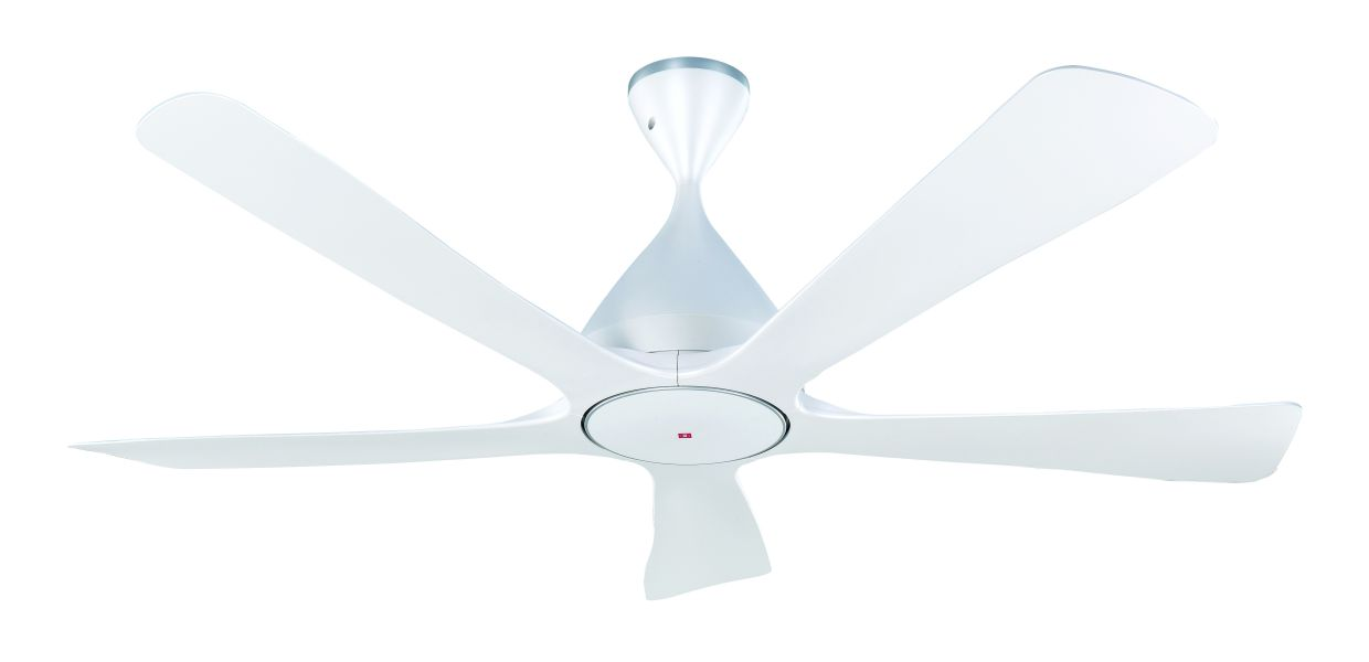 Keep your home chic with the pearl white finish of the K15YC.