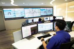 Rise of digitalisation in the water industry