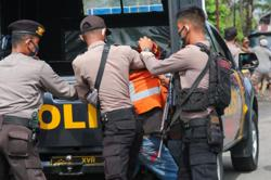 Indonesia arrests suspected leader of Jemaah Islamiyah