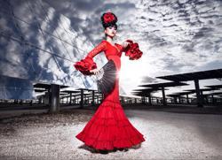 Vietnamese supermodel featured in film to mark Paris agreement