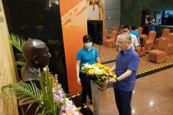 Dr Wee: MCA founder Tun Tan Cheng Lock gave selflessly to the people and nation