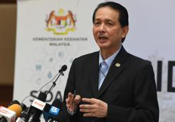 Health DG: Quarantine period for overseas travellers shortened to 10 days starting Dec 14 (updated)