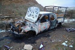 Armenia, Azerbaijan blame each other for deadly post-ceasefire clashes