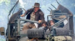 Harrison Ford to reprise iconic role Indiana Jones for one final film