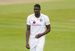 Cricket-West Indies captain Holder gearing up for bounce to next bubble