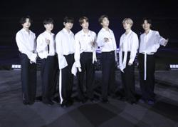 K-pop band BTS named Time's entertainer of the year