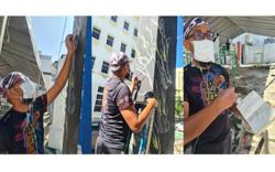 Community art project Pillars of Sabah returns with 30 new artists