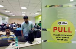 SoftBank-backed India's Ola to invest $326 million in electric-scooter plant