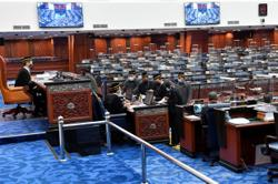 Pakatan calls on MPs to reject Budget 2021 during third reading on Tuesday (Dec 15)