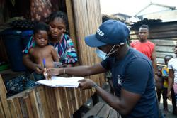 Charity uses mobile phone data to identify aid recipients in Togo