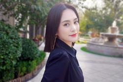 'Being married once is enough' says Hong Kong actress-singer Gillian Chung